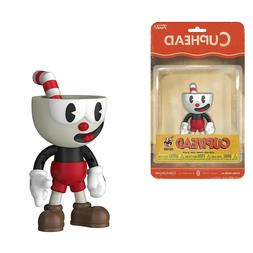 Funko Cuphead 5 Inch Action Figure NEW IN STOCK