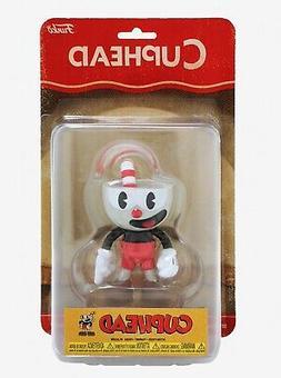 Funko Cuphead: Cuphead Vinyl Action Figure Item #33419