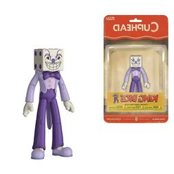 Funko Cuphead King Dice 5 Inch Action Figure NEW IN STOCK