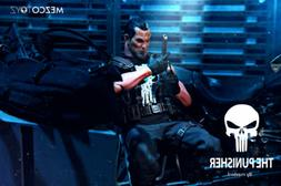 Custom bag for Mezco the punisher suitble for 6-7inch 1:12