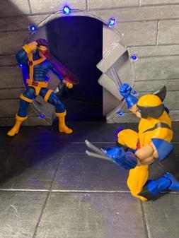 custom one 12 diorama for mavel legends