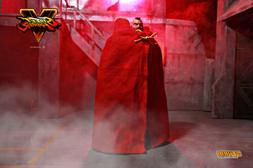 Custom Zangief cape suitble for 6-7inch 1:12  action figures