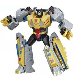 Transformers Cyberverse Action Attackers Ultimate Class Grim
