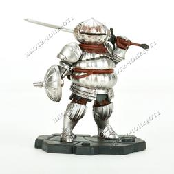 Dark Souls Onion Knight Sieglinde Siegmeyer of Catarina Acti