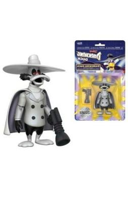 Funko Darkwing Duck Disney Afternoon Action Figure Chase Var