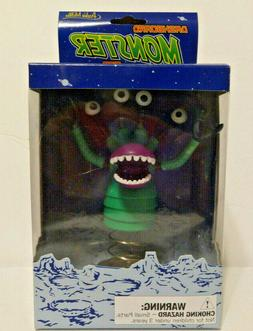 Archie McPhee Dashboard Monster Bobblehead Figure