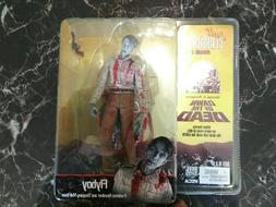 Dawn of the Dead Flyboy Neca Cult Classics Action Figure Ser