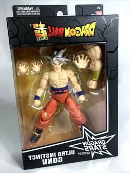 DB Super Dragon Ball Stars Series Ultra Instinct Goku BAF Ba