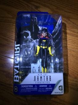 DC Collectibles Animated: The New Batman Adventures BATGIRL