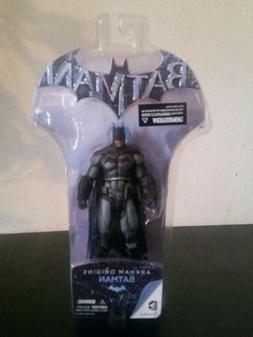 DC Collectibles Batman: Arkham Origins Series 1 Batman Actio