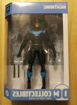 DC Collectibles DC Essentials Nightwing Action Figure