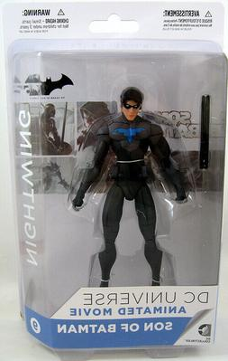 DC Collectibles DC Universe Animated Movies: Son of Batman: