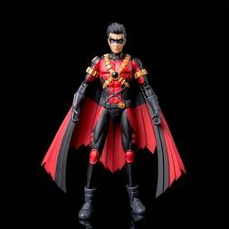 """DC Collectibles DCC Red Robin Batman 6"""" Loose Action Figure"""