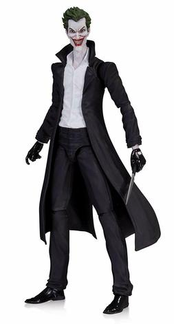 dc collectibles the new 52 the joker