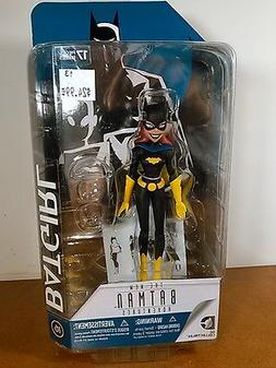 DC Collectibles The New Batman Adventures Batgirl Action Fig