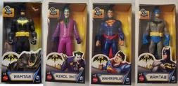 "DC Comics Batman Mechs vs. Mutants Action Figures 6"" Jocker"