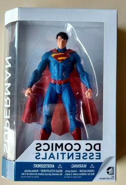 DC Collectibles DC Comics Essentials Superman New 52 Action