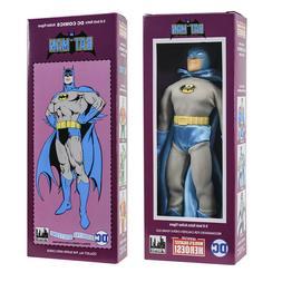 DC Comics Retro Style Boxed 8 Inch Action Figures: Batman