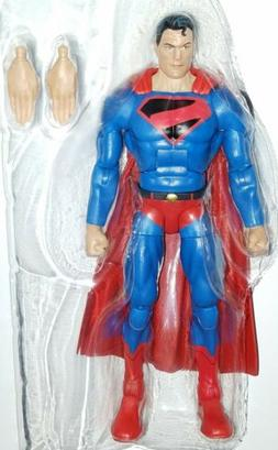 "DC Comics Multiverse Kingdom Come SUPERMAN 6"" Figure Rebirth"