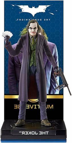 DC Comics Multiverse Signature Collection The Dark Knight Th
