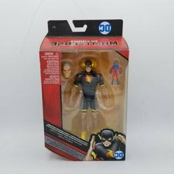 DC COMICS MULTIVERSE THE FLASH AND THE ATOM ACTION FIGURES N