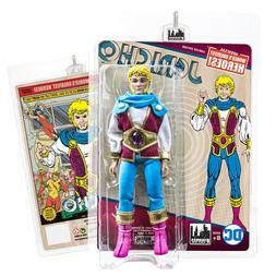 DC Comics Retro 8 Inch Action Figure Series: Jericho