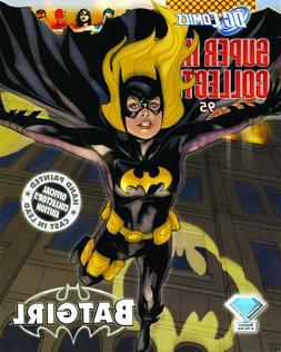 DC Comics Super Hero Eaglemoss Collection + Mag # 's 51 thru