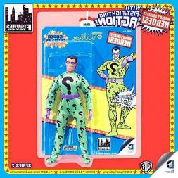 DC Comics Super Powers Series 2 The Riddler 8 Inch Retro Act