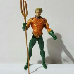 DC Comics The Aquaman New Action Figure 6.5 Inches Collectib