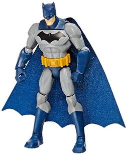 "DC Comics Total Heroes Detective Batman 6"" Action Figure"