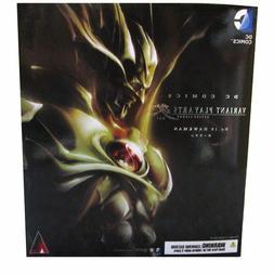 Square Enix DC Comics Variant Play Arts Kai Hawkman No. 10 A