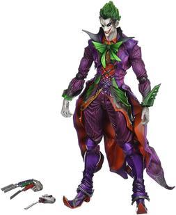 Square Enix DC Comics Variant Play Arts Kai No. 12 The Joker