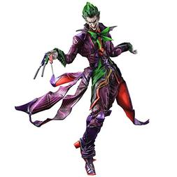 """Square Enix DC Comics Variant Play Arts - Kai - """"The Joker"""""""