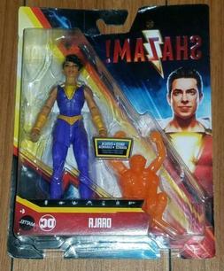 """DC Darla Shazam Movie 6"""" Action Figure & Greed Power Slinger"""