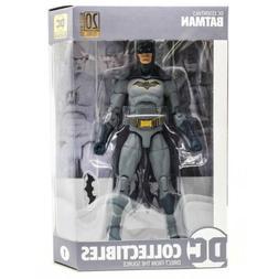 "DC Essentials BATMAN 6.75"" Action Figure DC COMICS Collect"