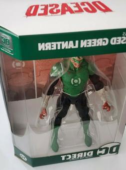 DC Essentials GREEN LANTERN DCEASED Action Figure DC Comics.