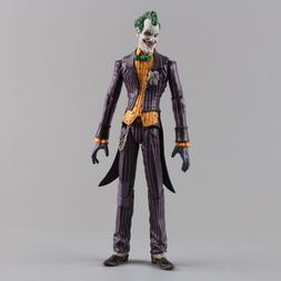 DC <font><b>Batman</b></font> The Joker PVC <font><b>Action<