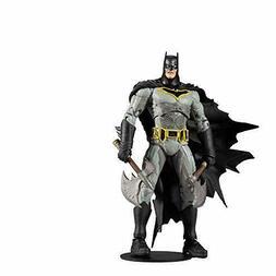 "McFarlane Toys DC Multiverse Batman <Dark Knights:Metal> 7"""