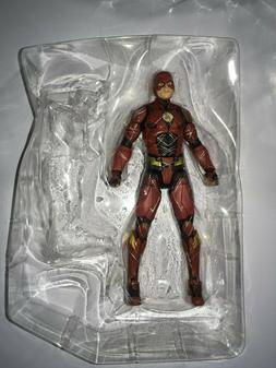 DC Multiverse Justice League Flash 6' Action Figure Loose  N