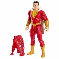 DC Playsets Comics Shazam Action Figure Toys &amp Games