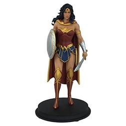 DC Rebirth Wonder Woman Statue - Exclusive Limited Edition o