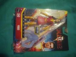 """DC Shazam Movie MARY 6"""" Mattel Action Figure with Sloth - IN"""