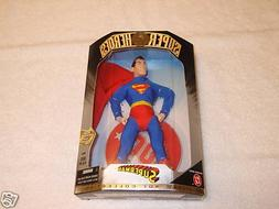 DC Super Heroes Comics Silver Age Collection 8 Inch Superman