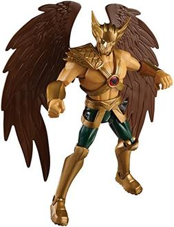 """DC Total Heroes Hawkman 6"""" Action Figure New In Box"""