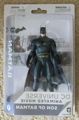 DC UNIVERSE ANIMATED MOVIE SON OF BATMAN FIGURE