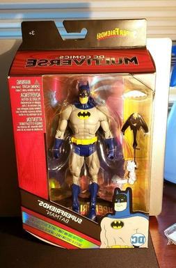 dc universe classics super friends batman action
