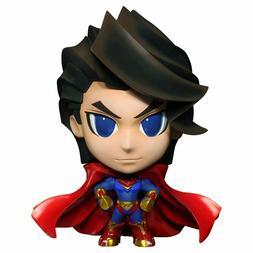 Square Enix Dc Variant Static Arts Mini Superman Action Figu