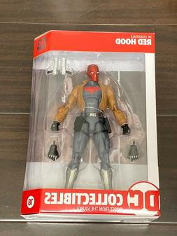 DC35592: DC Collectibles DC Essentials Red Hood Action Figur