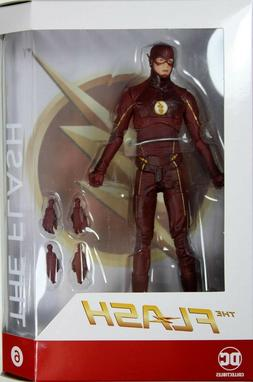 DC COLLECTIBLES DCTV THE FLASH 06 THE FLASH SEASON 3