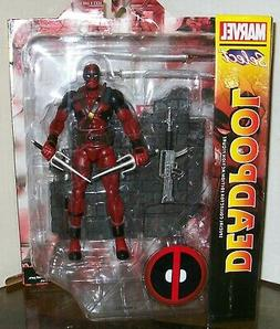 DEADPOOL MARVEL SELECT ACTION FIGURE - DIAMOND SELECT TOYS/2